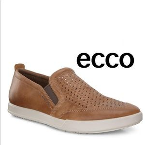 Ecco | Collin 2.0 Perforated Slip On